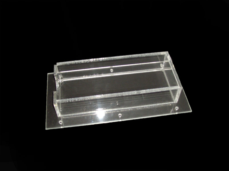 plexiglas electric cover